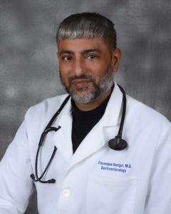 Dr. Farooqus Dastigir
